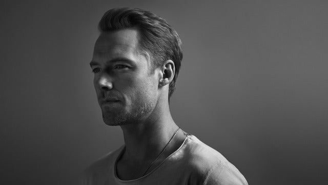 Ronan Keating: Twenty Twenty Seating Plan York Barbican