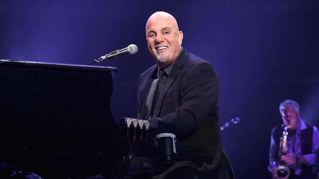 Hotels near Billy Joel Events