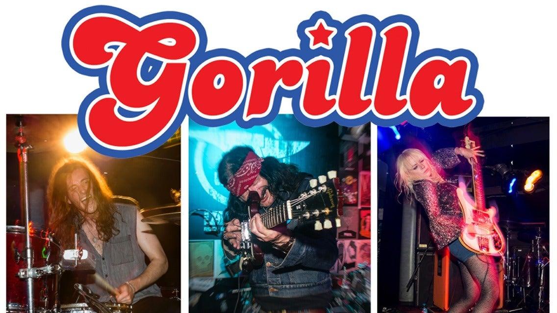 Gorilla (uk)