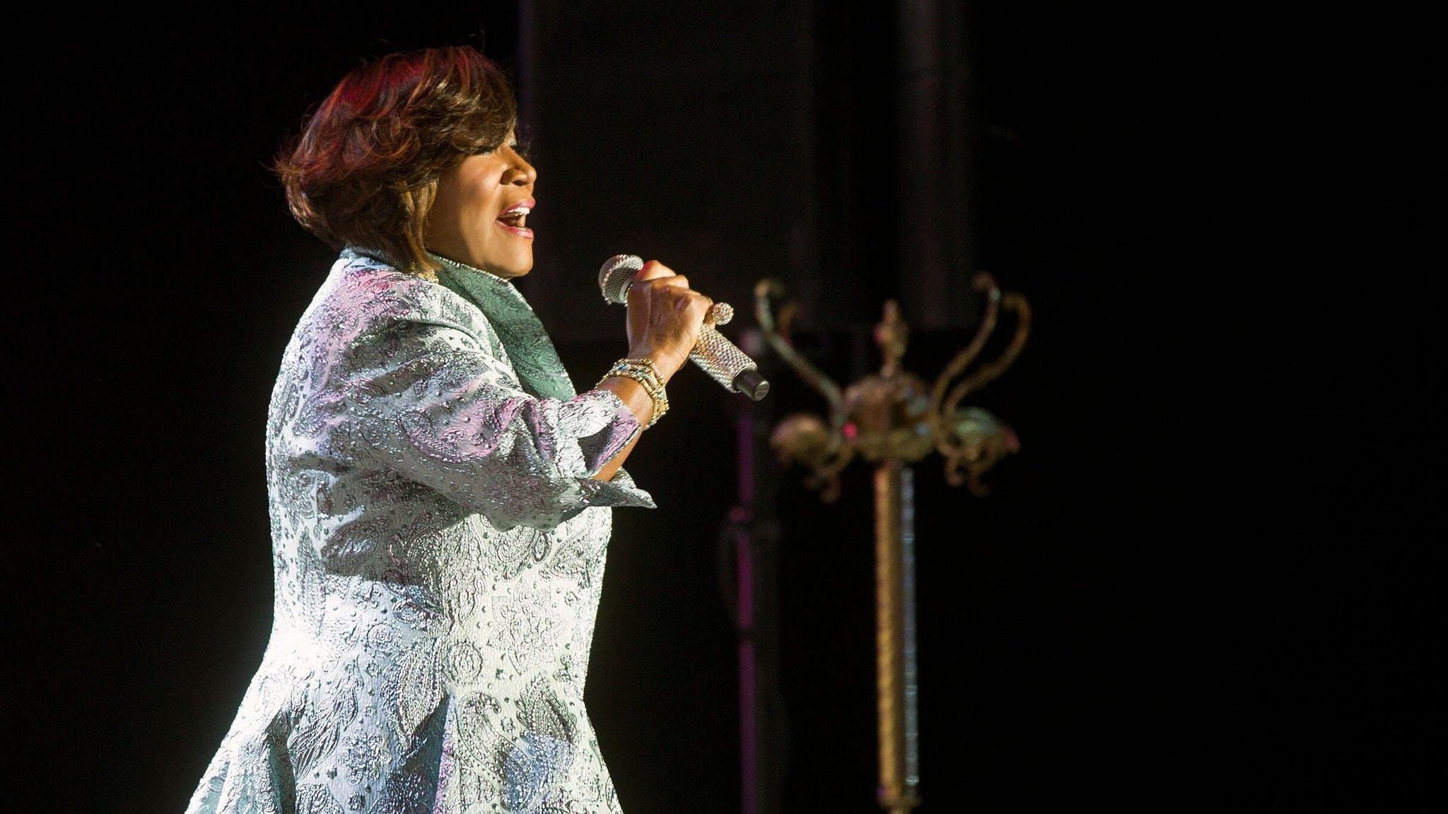 Patti LaBelle at Morongo Casino Resort and Spa
