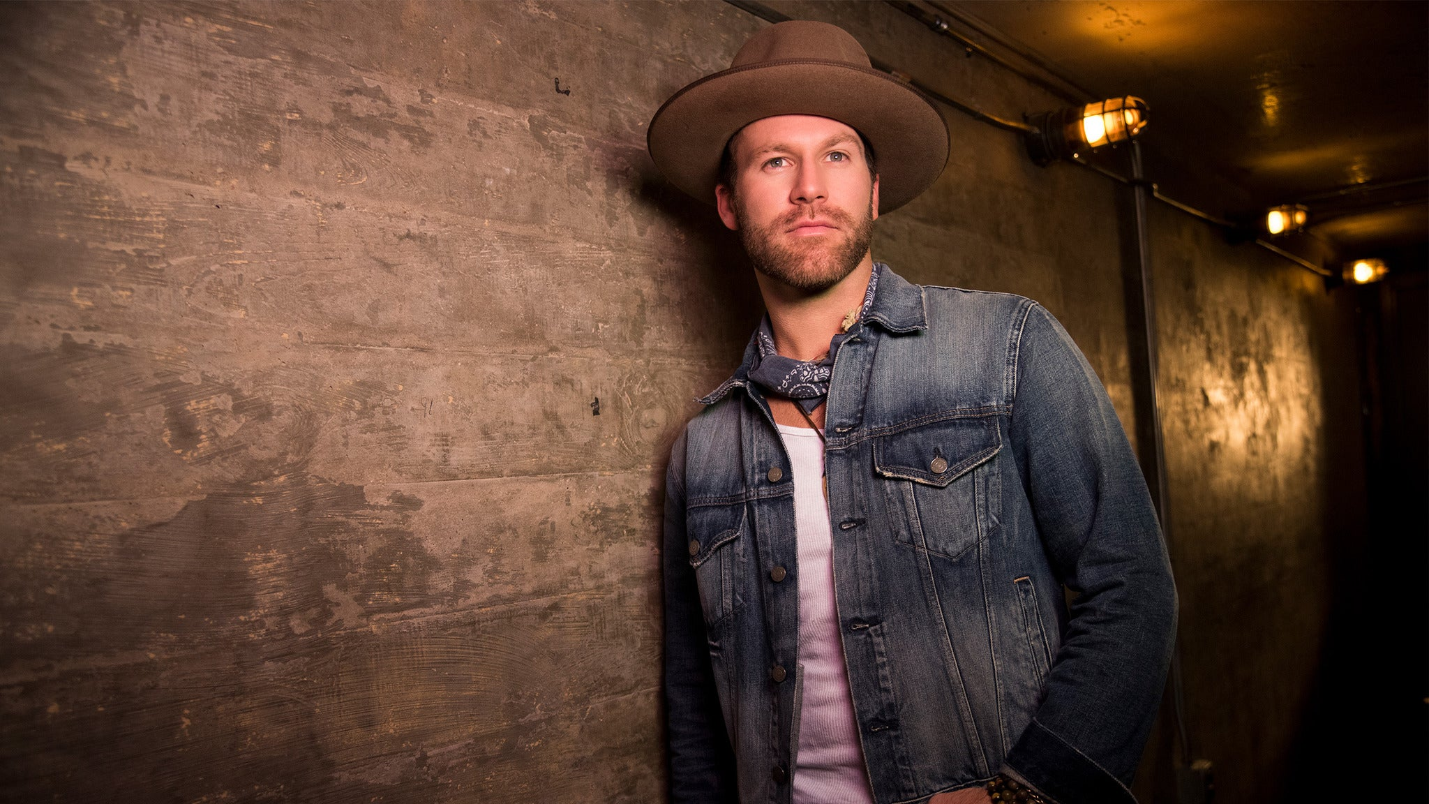 Drake White at Manchester Music Hall