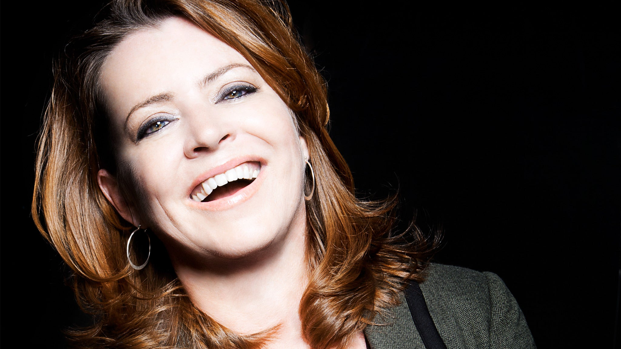Kathleen Madigan at Egyptian Room at Old National Centre - Indianapolis, IN 46204