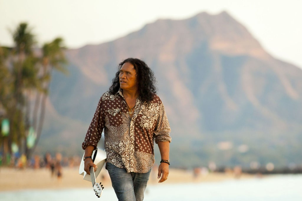 Home in the Islands with Henry Kapono & Friends