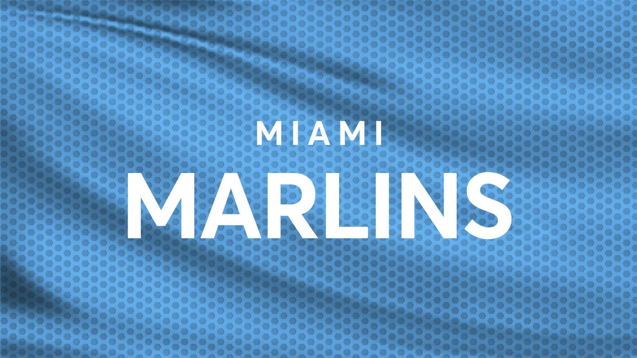 Miami Marlins vs. New York Yankees at LoanDepot Park