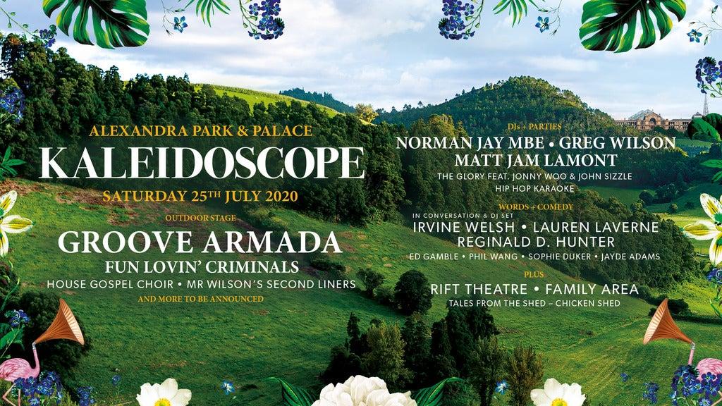 Hotels near Kaleidoscope Festival 2021 Events