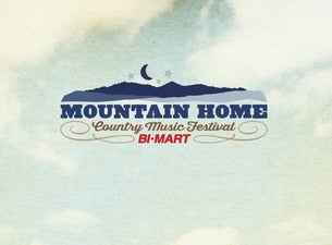 Mountain Home Country Music Festival
