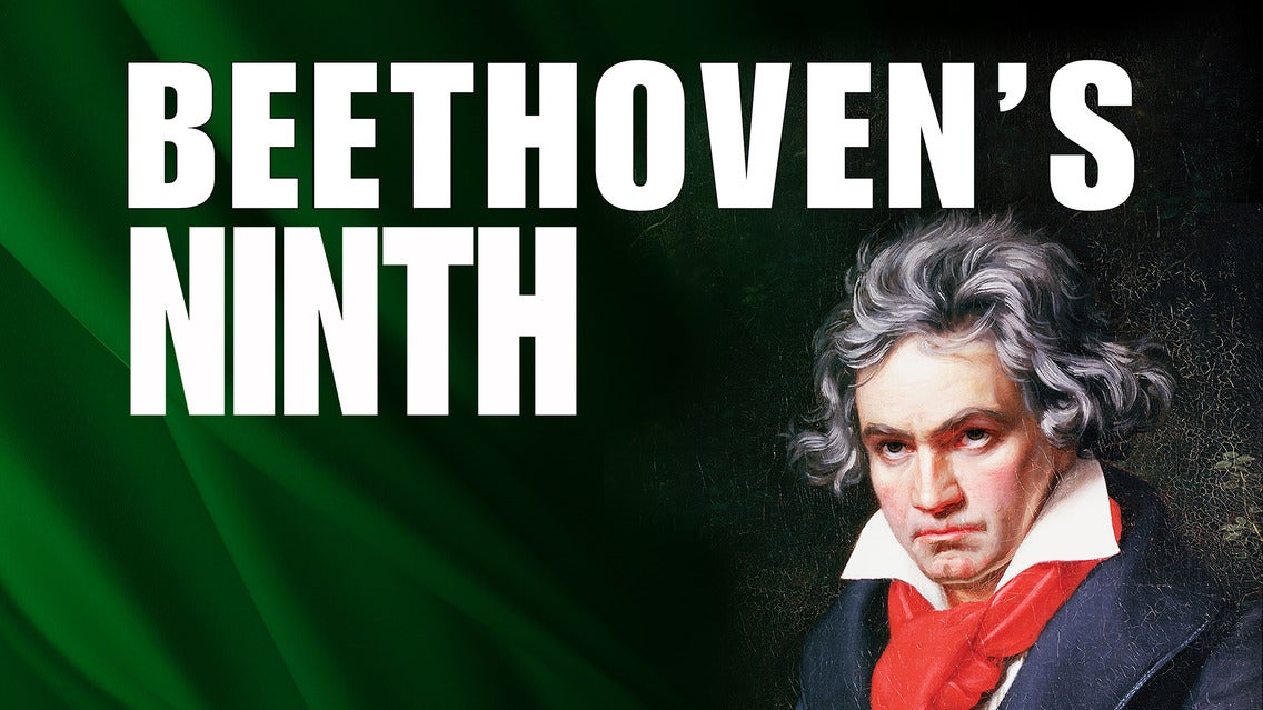 Beethoven's Ninth w/ Seattle Symphony