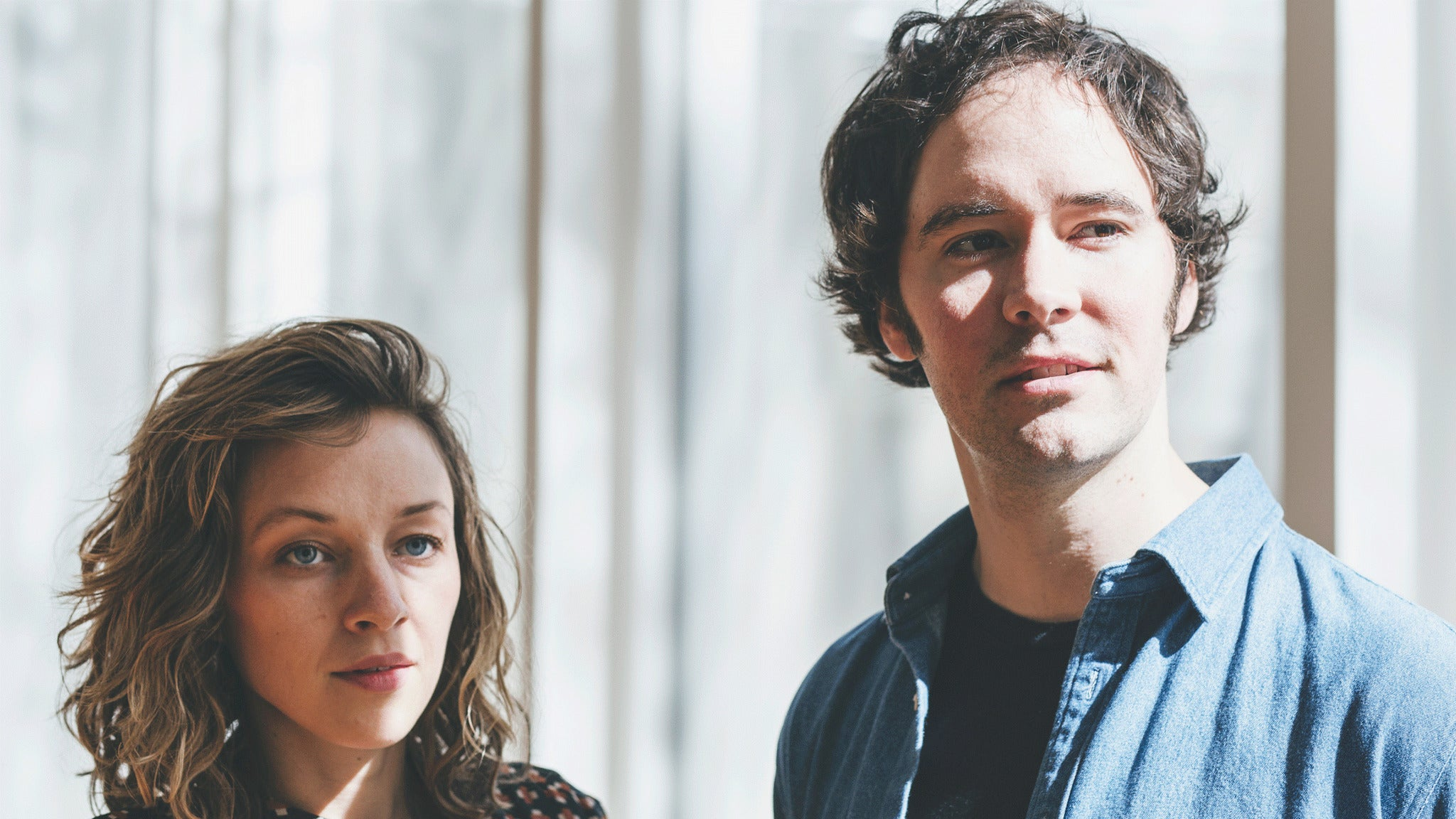 Mandolin Orange at Rams Head Live