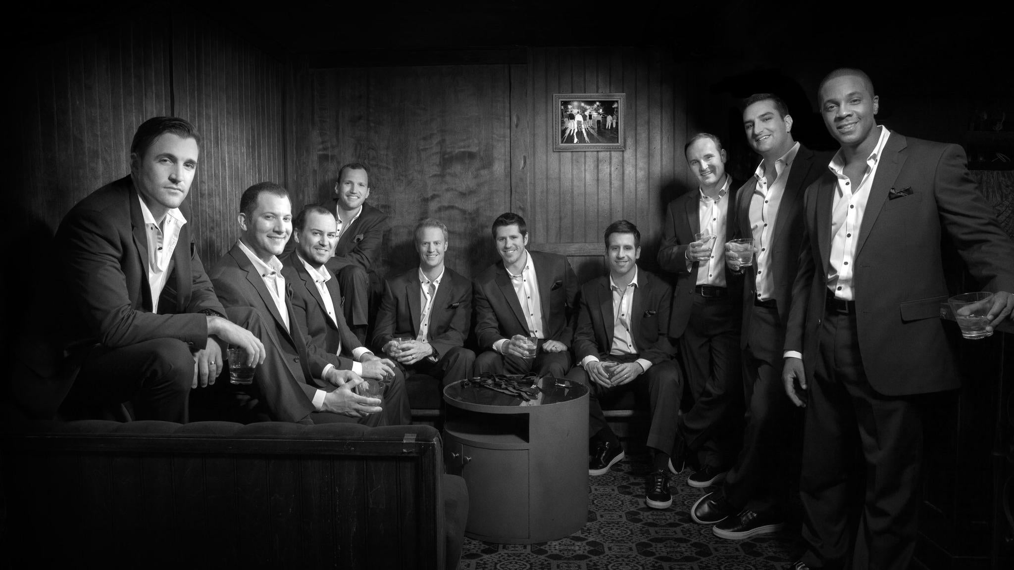 Straight No Chaser at Neal S Blaisdell Concert Hall
