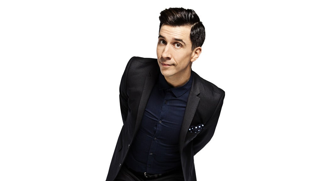 Hotels near Russell Kane Events