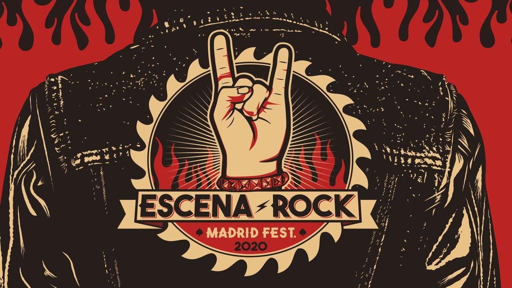 Escena Rock Festival 2020