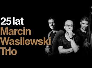 Jubileusz 25 lat Marcin Wasilewski Trio, 2019-12-04, Krakow