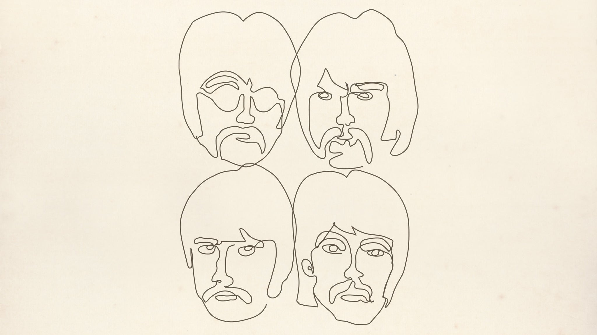 Image used with permission from Ticketmaster   Come Together: The Music of THE BEATLES ORCHESTRATED tickets