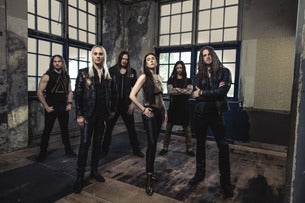 Amaranthe & Beyond the Black