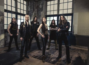 Amaranthe & Beyond the Black, 2022-01-18, Manchester