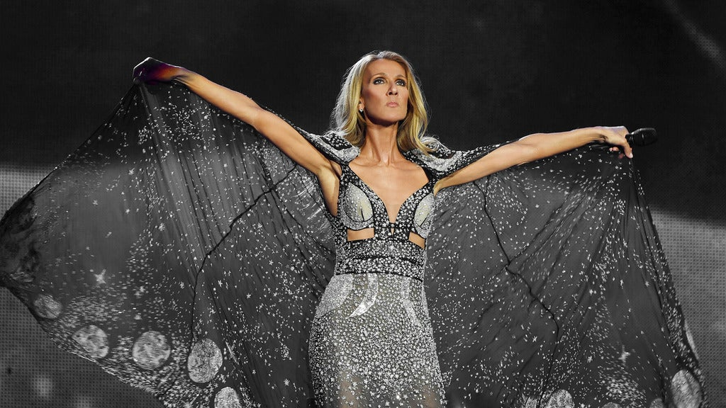 Hotels near Celine Dion Events