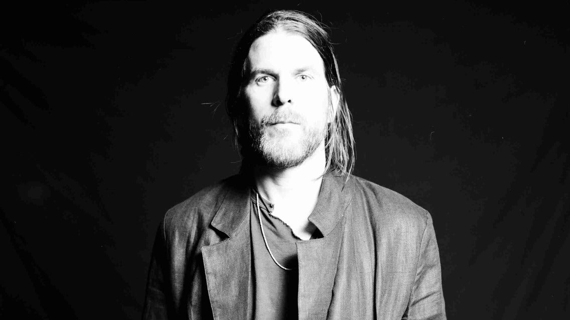 Jonathan Wilson med band (US) - AFLYST