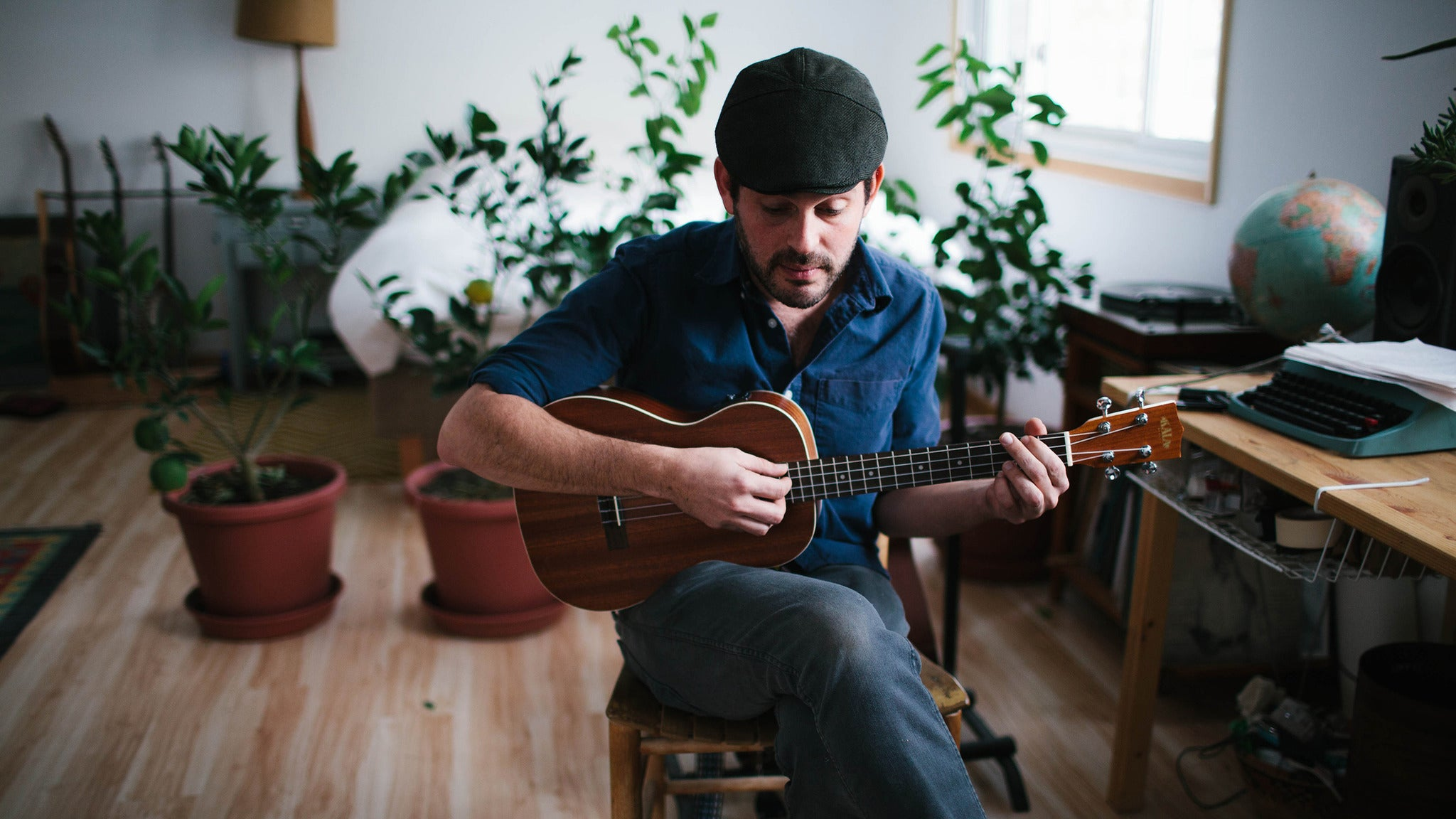 Gregory Alan Isakov at Mystic Theatre