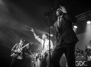 Gentleman's Dub Club, 2021-03-20, Манчестер