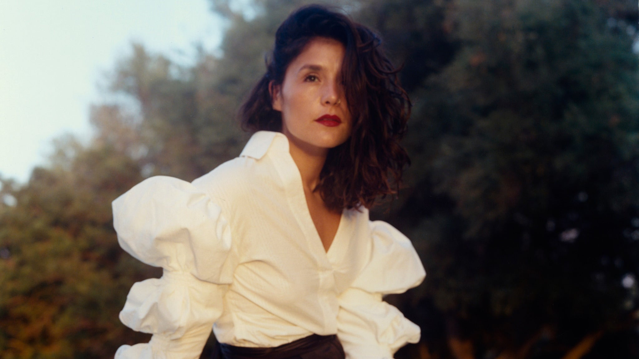 Jessie Ware, Albin Lee Maldau at Majestic Theatre