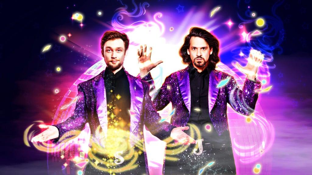 Siegfried & Joy - Lass Vegas! Die Zaubershow