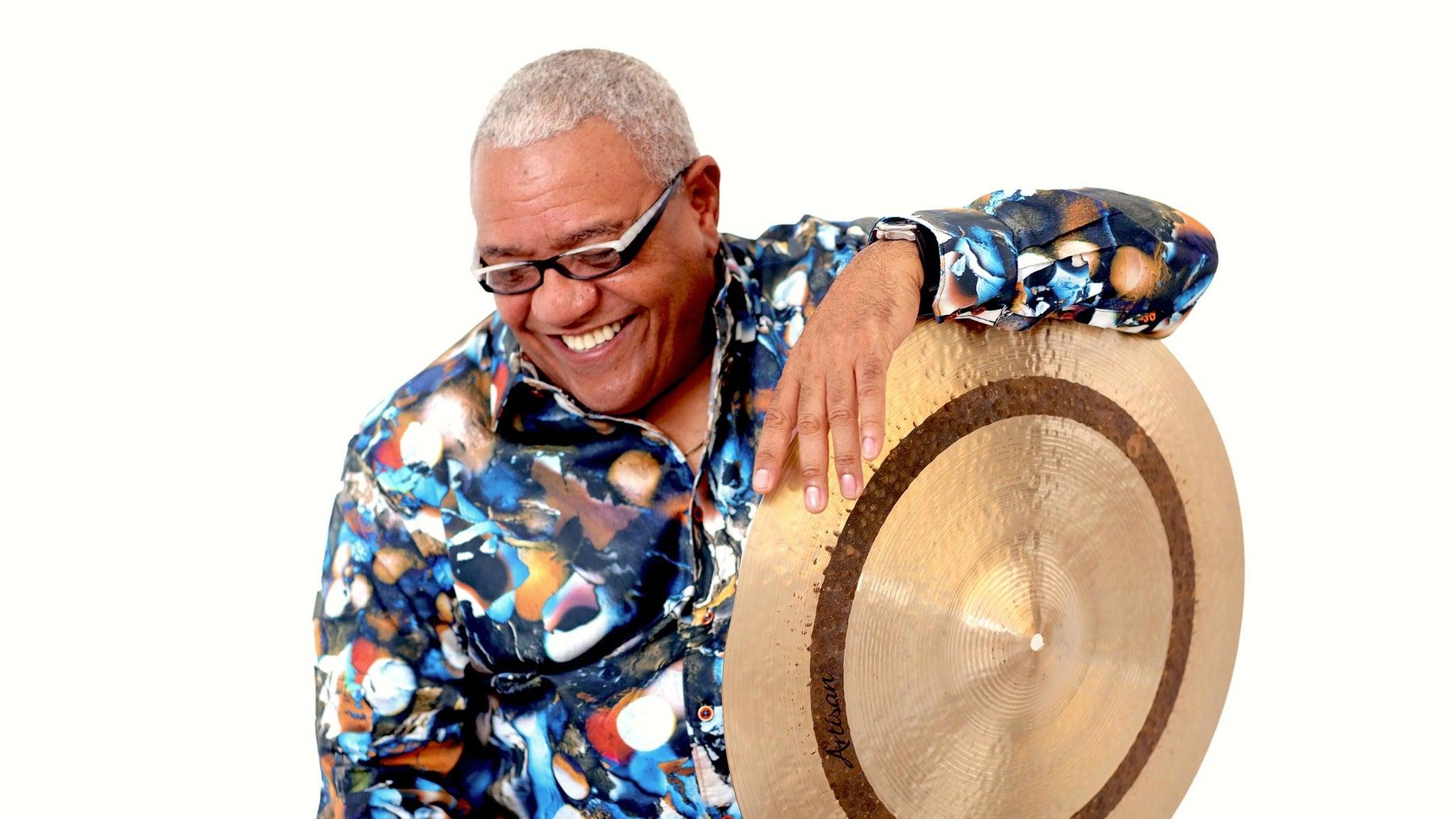 South Beach Jazz Festival Featuring Ignacio Berroa