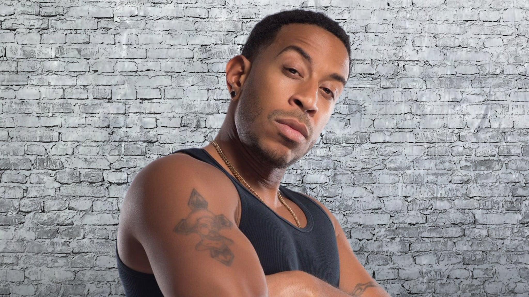 Ludacris at DuQuoin State Fair