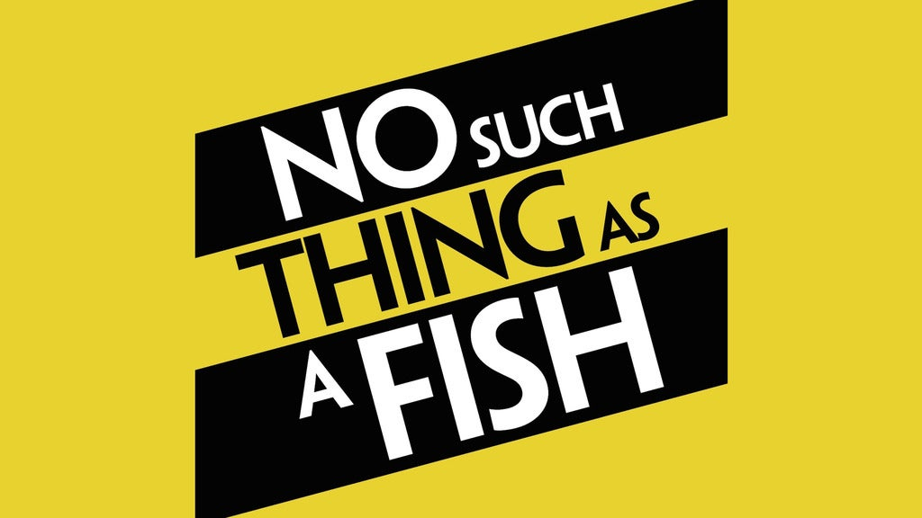 New York Comedy Festival Presents: No Such Thing As A Fish Live