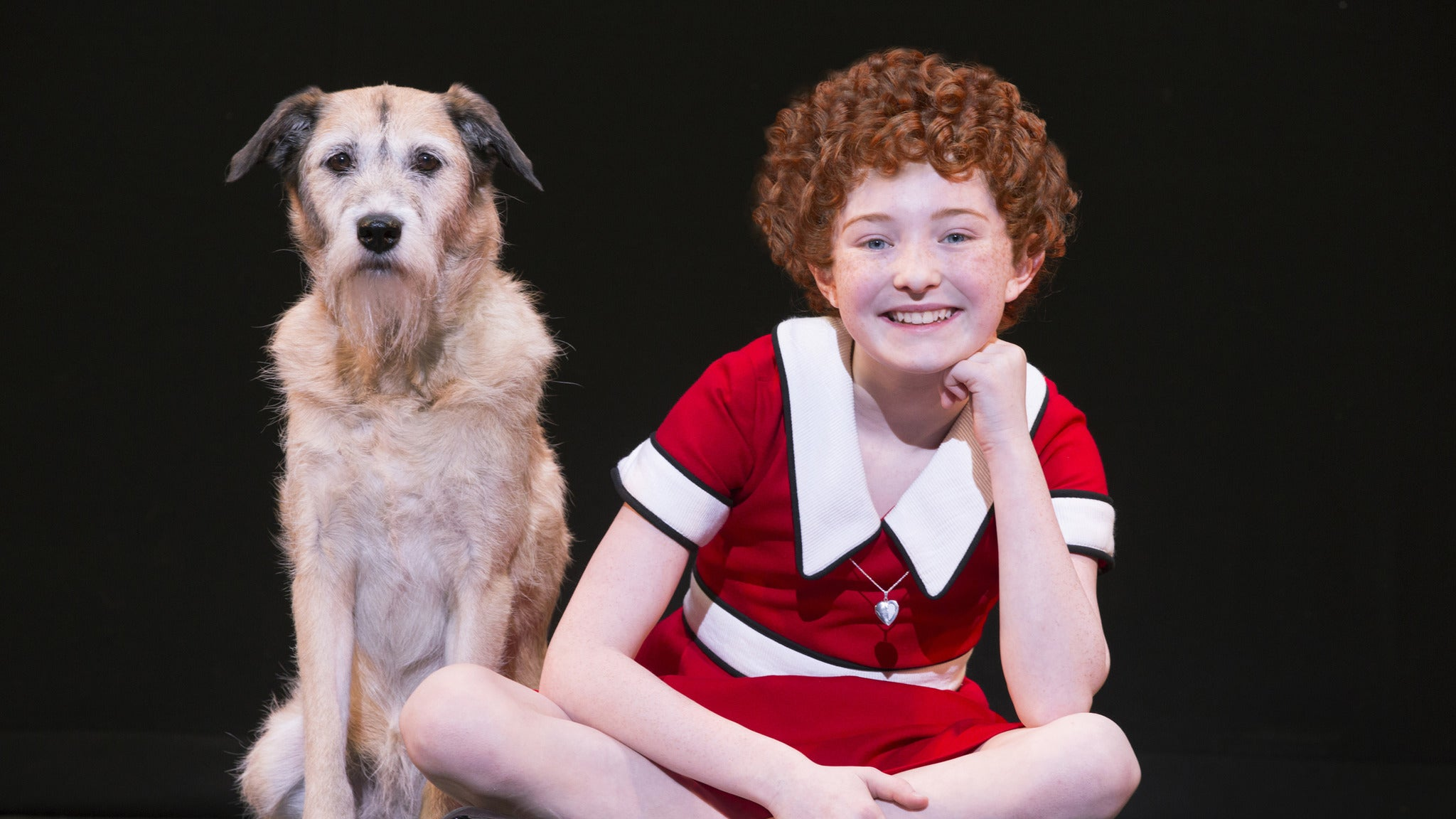 Annie (Touring) at San Jose Center for the Performing Arts