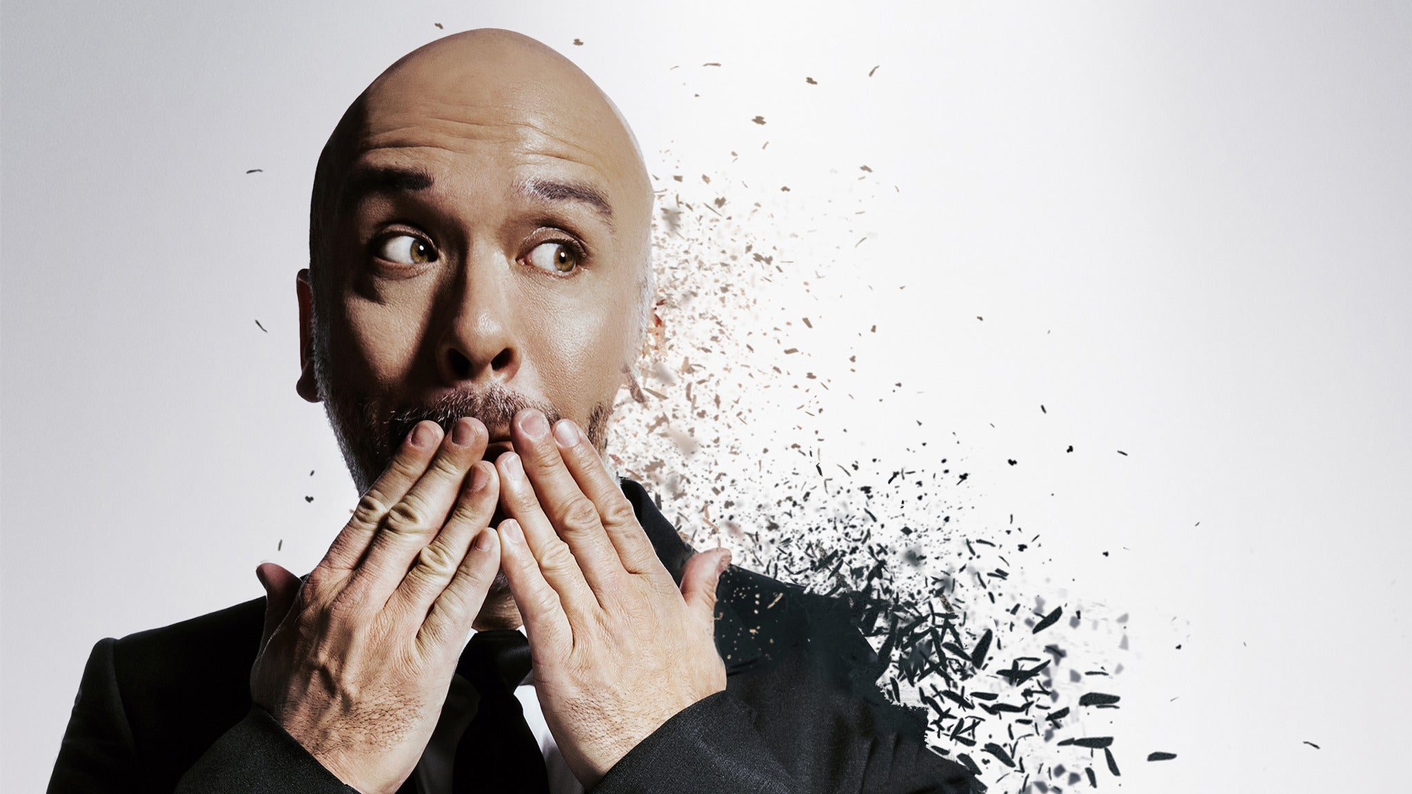 Jo Koy at Redding Civic Auditorium