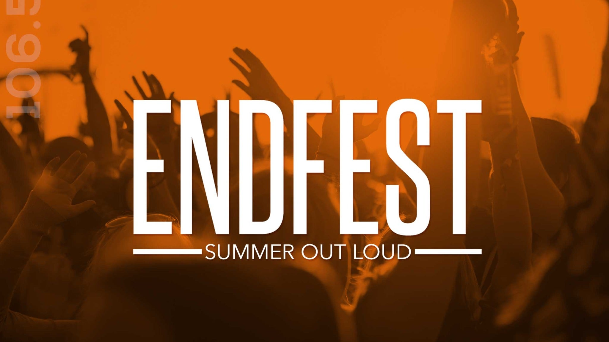 Endfest at Raley Field