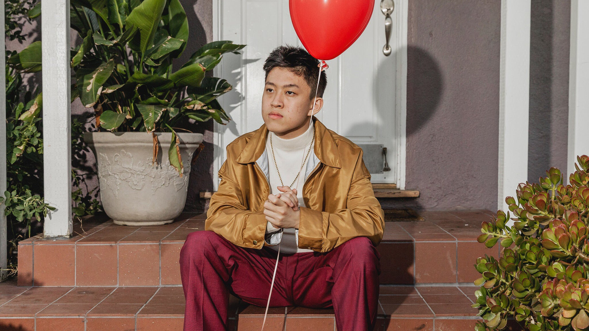 Rich Chigga at Howard Theatre