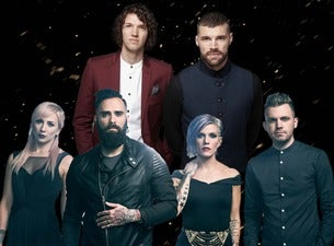 Skillet + for KING & COUNTRY joy.UNLEASHED Tour 2018