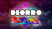 Deorro at Observatory North Park
