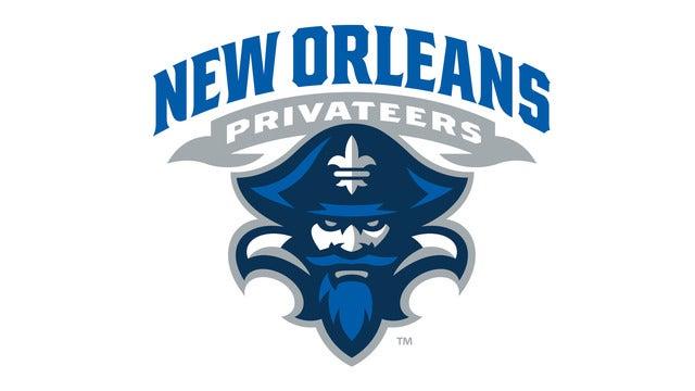 University of New Orleans v Sam Houston State // New Orleans