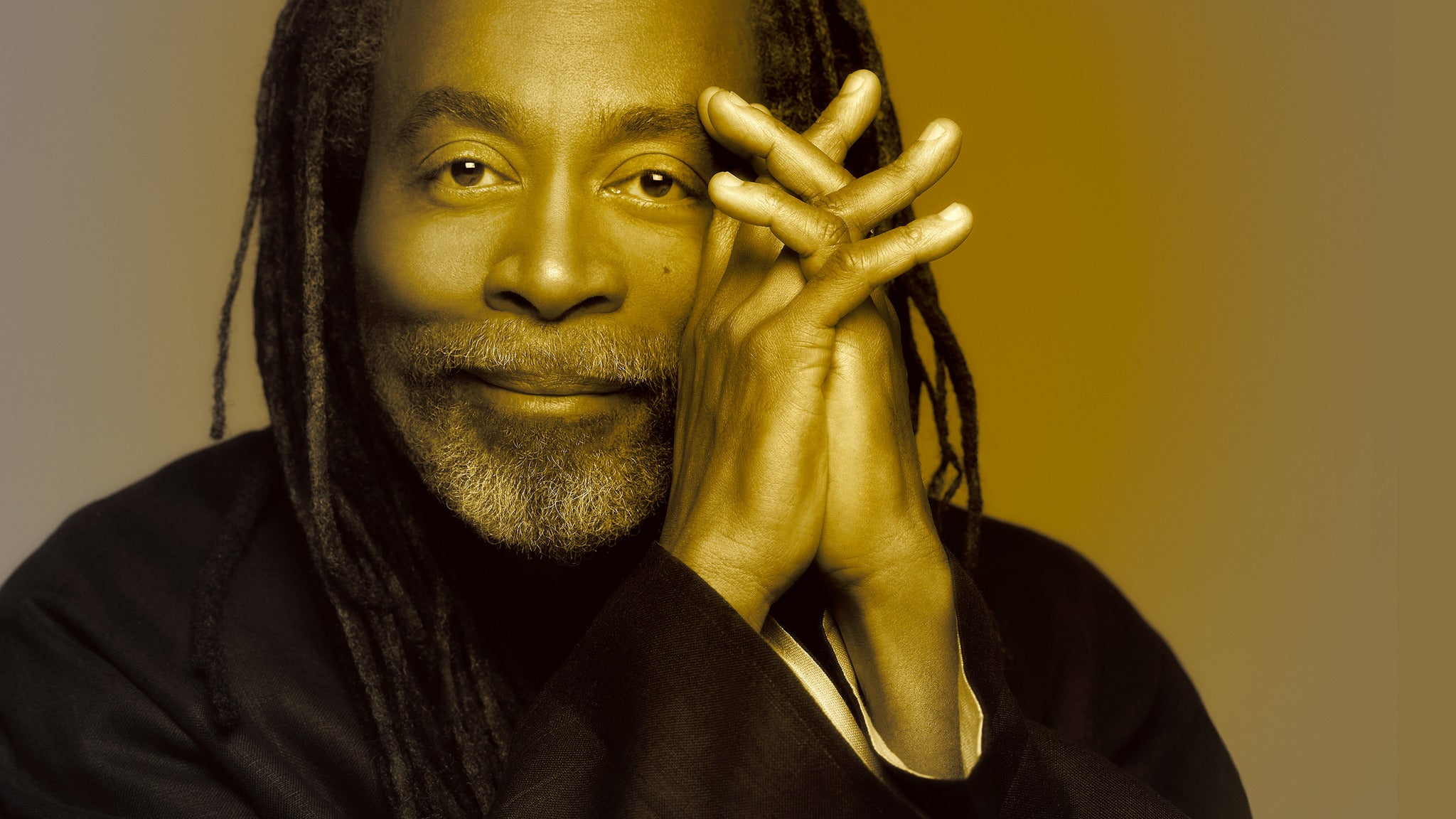 Bobby McFerrin at The Music Hall-NH