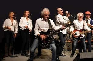 The Rascals Rock'n'Roll Party in Bremen, 29.05.2020 - Tickets - Copyright Ticketmaster