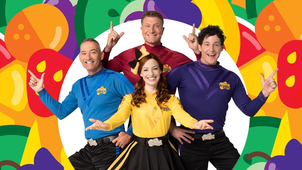 Hotels near The Wiggles Events