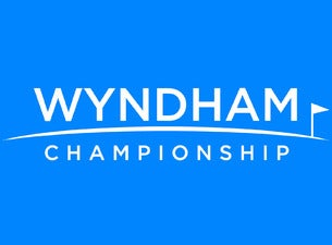 Wyndham Championship: Monday Admission