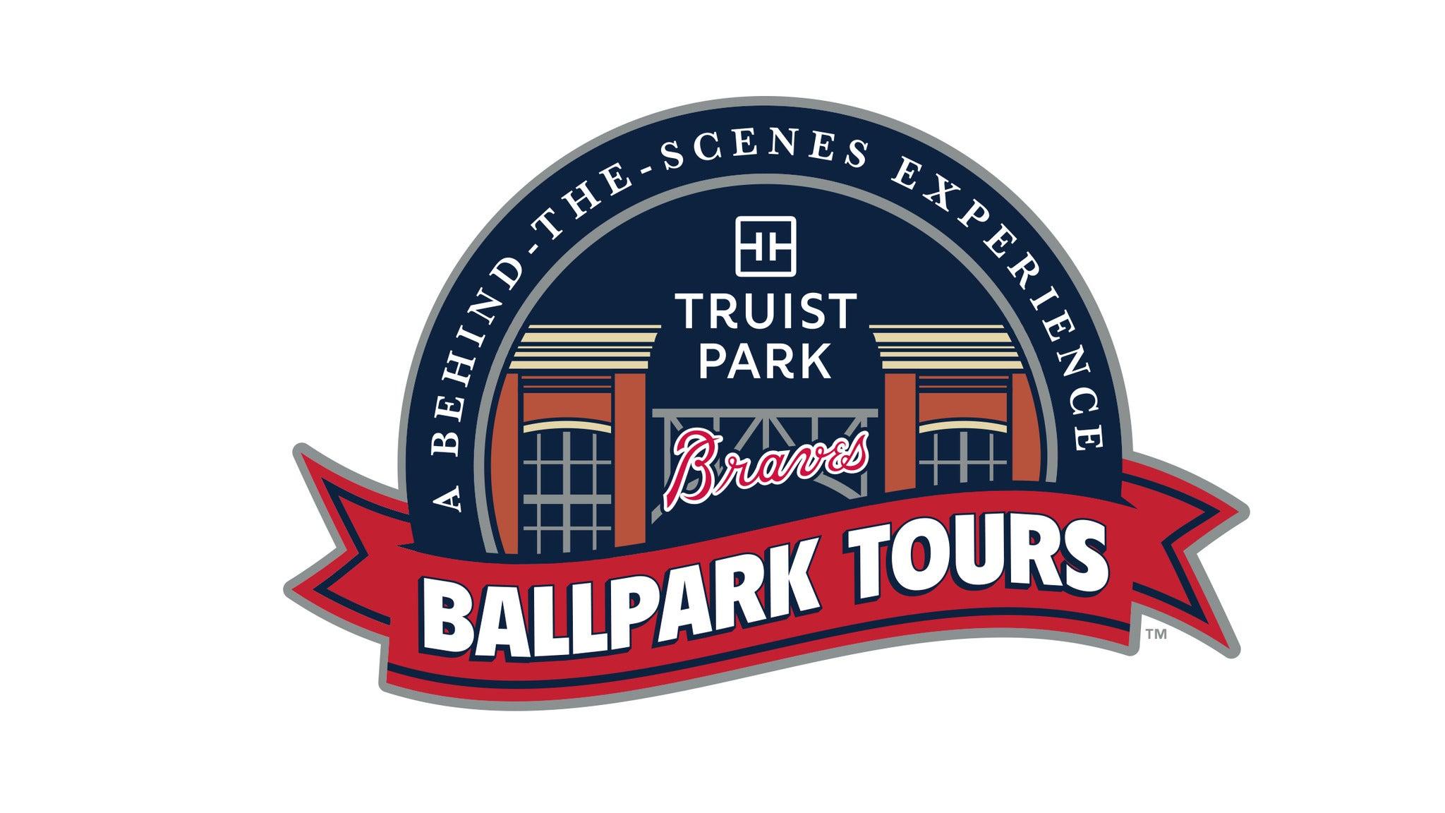 Tours: Truist Park
