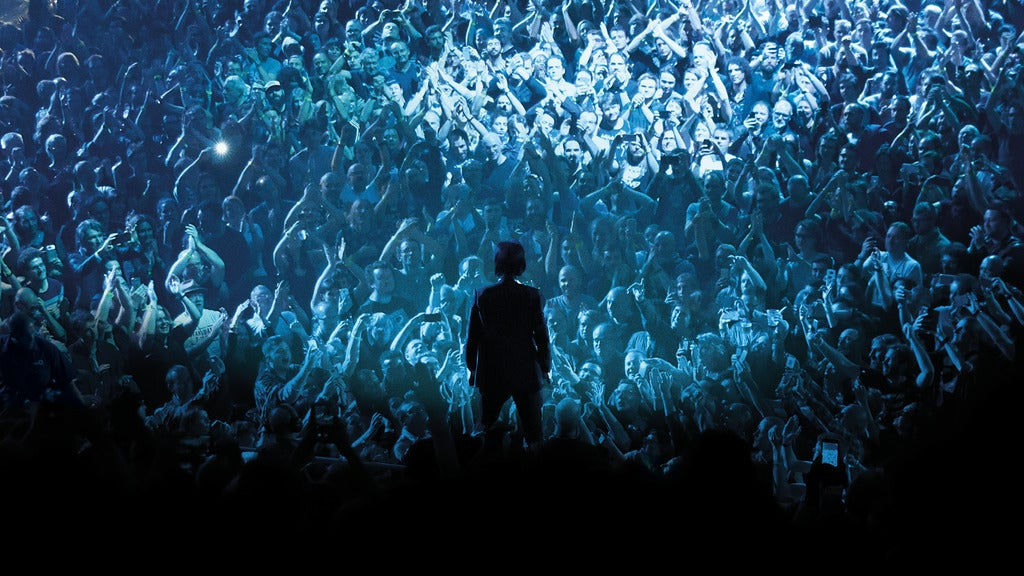 Hotels near Nick Cave & The Bad Seeds Events