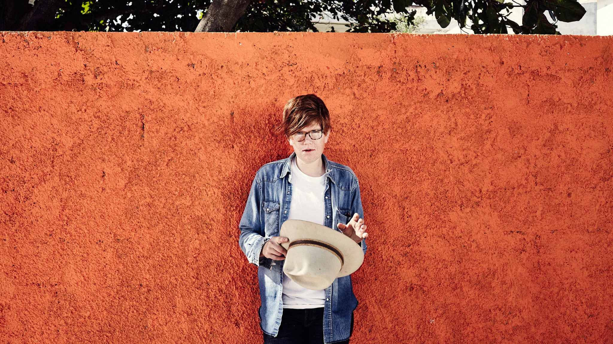Brett Dennen at Bell's Eccentric Cafe