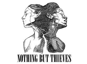 Nothing But Thieves - The Moral Panic Tour, 2021-10-18, Barcelona