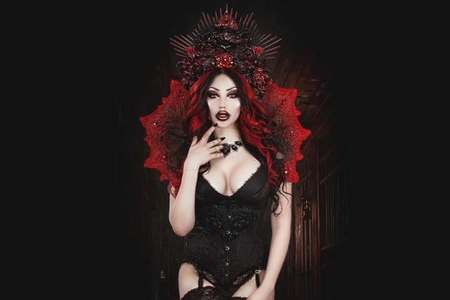 Endless Night Presents BABYLON: Grande Vampyre Salon