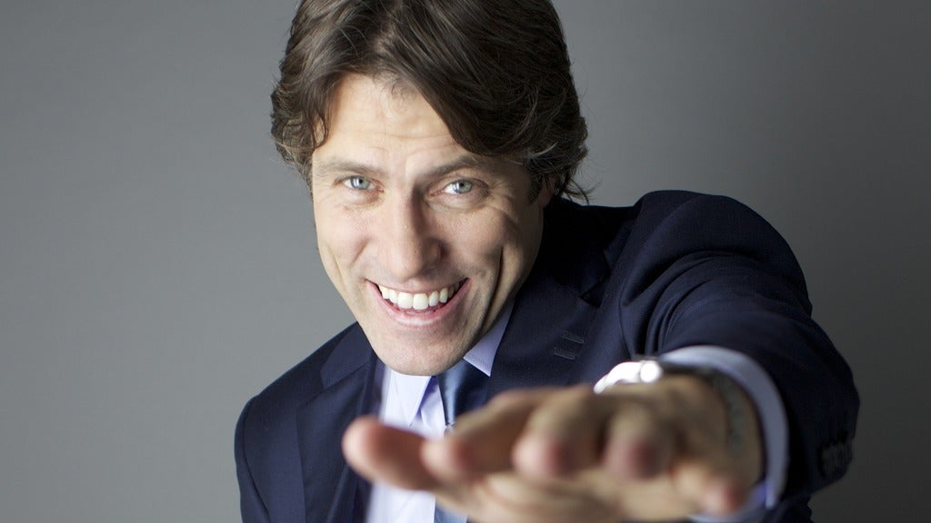 Hotels near John Bishop Events