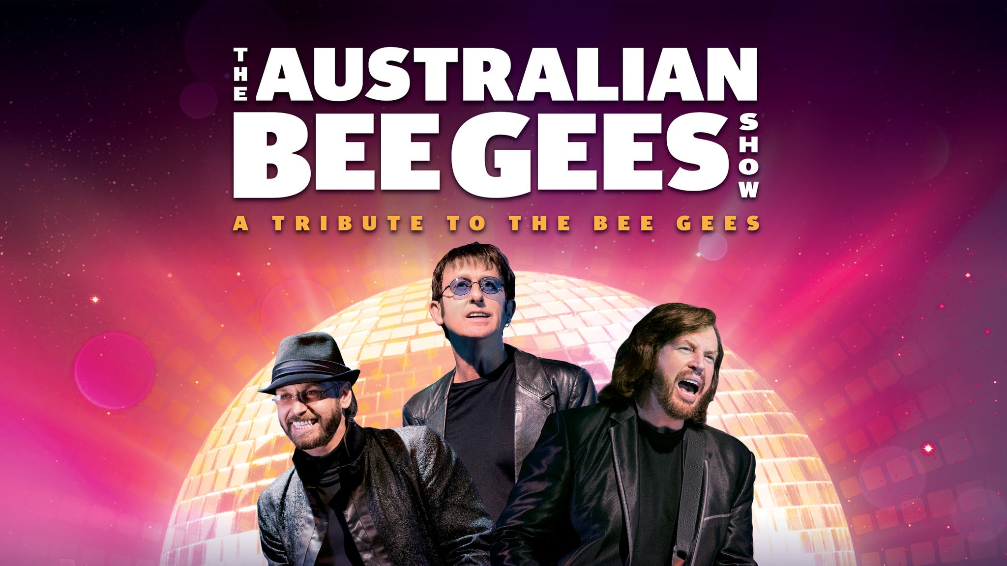 The Australian Bee Gees Show (Touring)