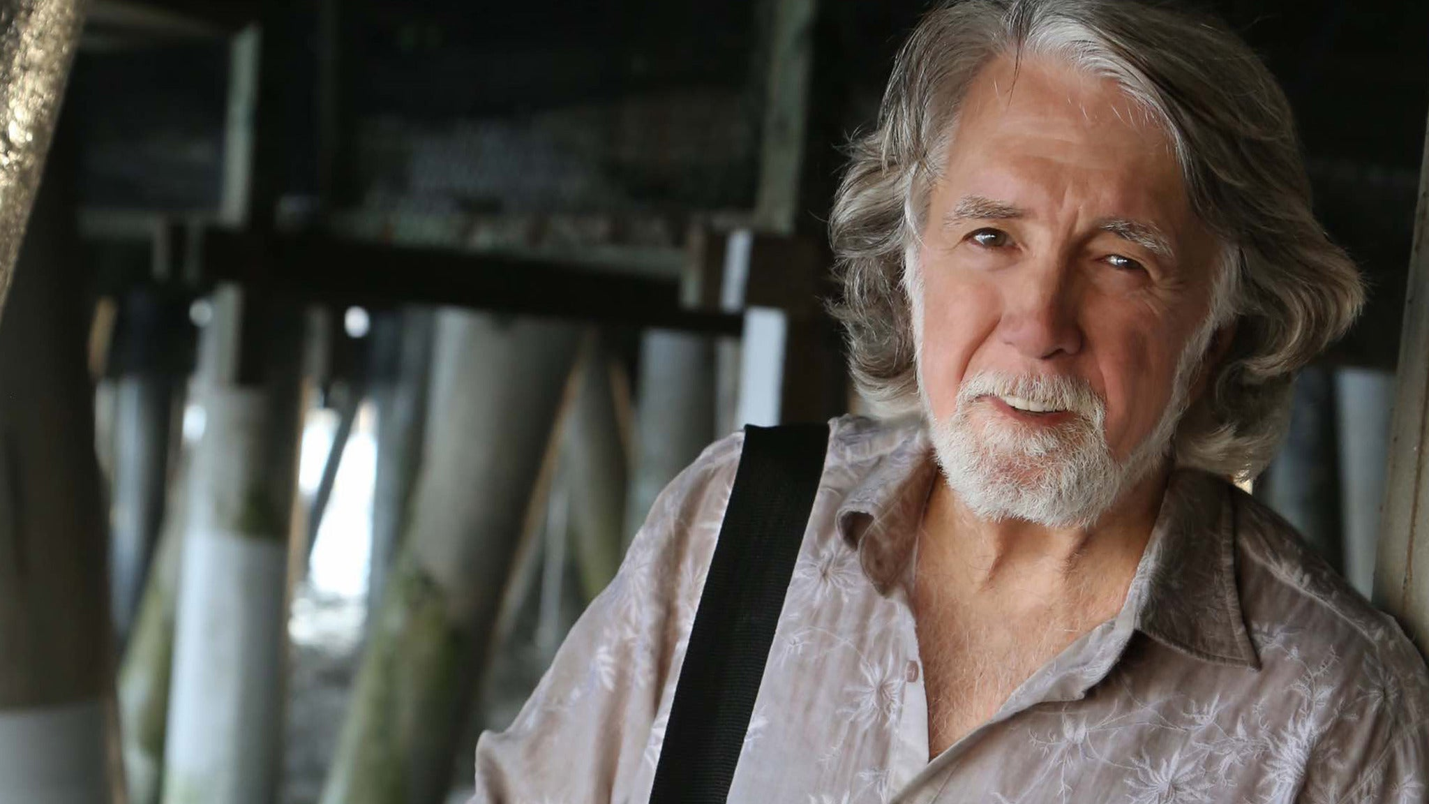 John McEuen at Cheyenne Civic Center