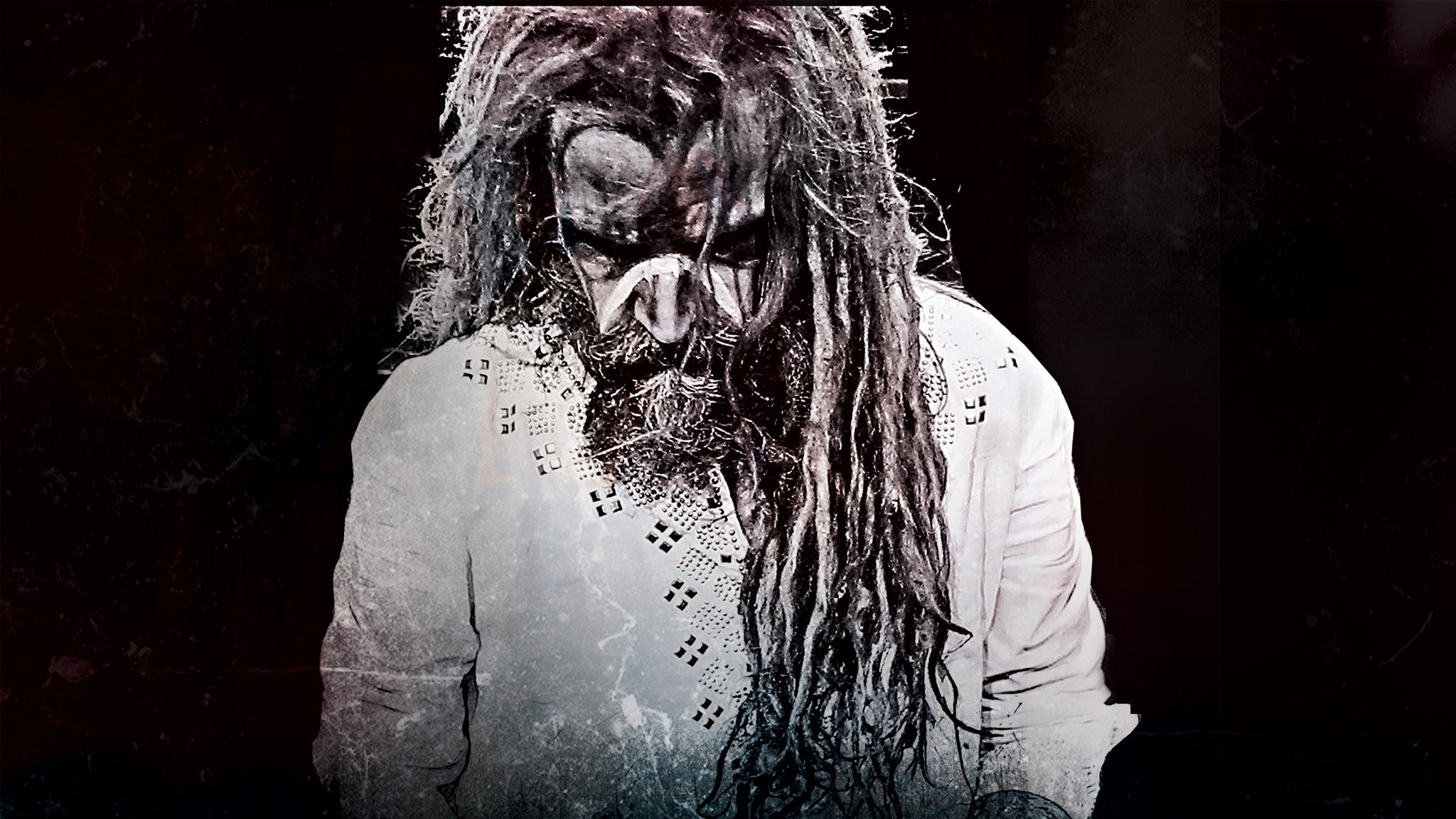 Rob Zombie & Marilyn Manson: Twins Of Evil - Concord, CA 94521