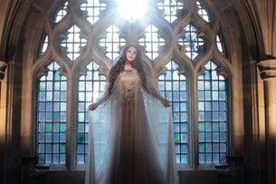 Sarah Brightman | Swarovski Hymn Package - London