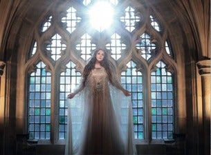 Sarah Brightman: HYMN In Concert
